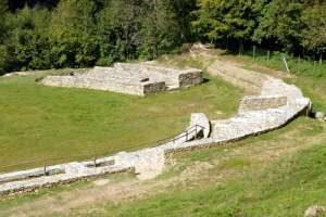 Amphietheater Virunum, Maria Saal
