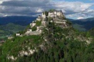 Burg Hochosterwitz, Launsdorf